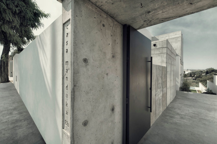 Casa Manduka by Sergio Suárez Marchena (1)