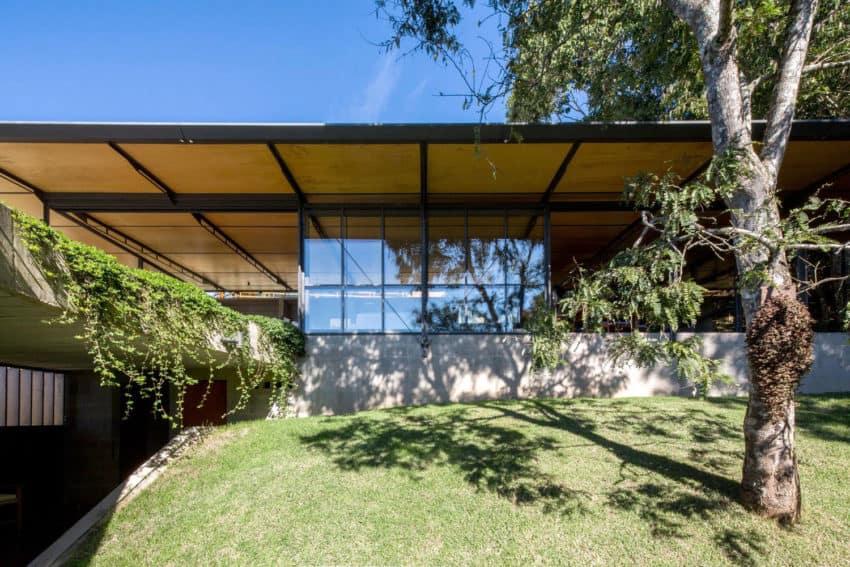 Casa Santo Antonio by H+F Arquitetos (8)