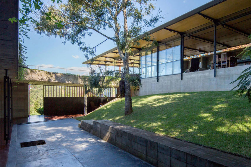 Casa Santo Antonio by H+F Arquitetos (10)
