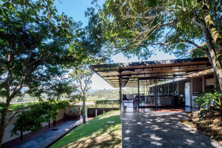Casa Santo Antonio by H+F Arquitetos (12)