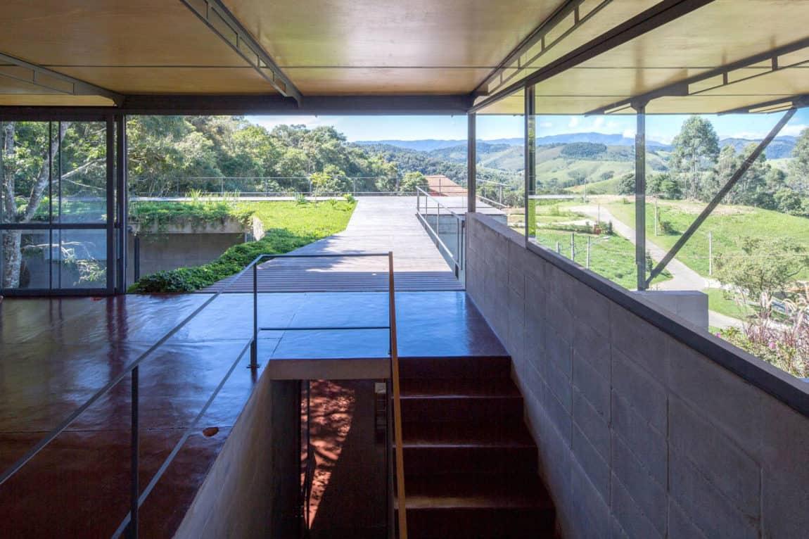 Casa Santo Antonio by H+F Arquitetos (14)