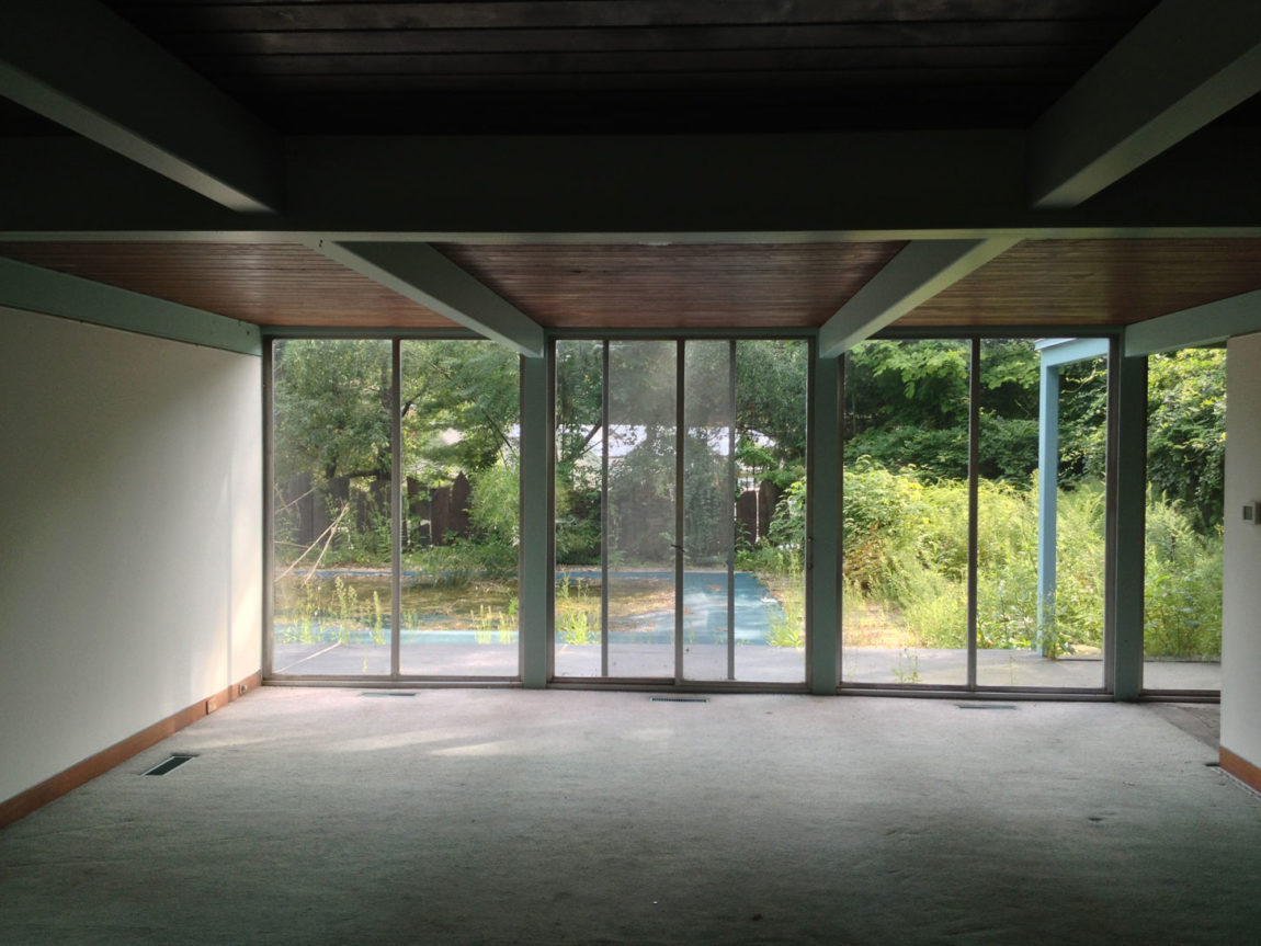 Chestnut Hill Modern Renovation by Hammer Architects (3)
