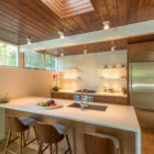 Chestnut Hill Modern Renovation by Hammer Architects (9)
