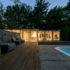 Chestnut Hill Modern Renovation by Hammer Architects (12)