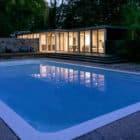 Chestnut Hill Modern Renovation by Hammer Architects (13)