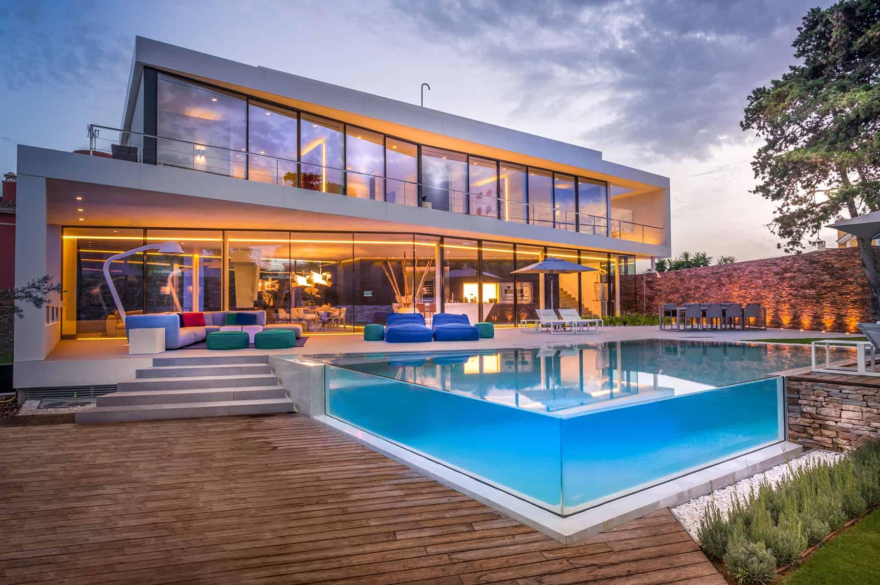 123DV Design a Stunning Mediterranean Villa in Marbella