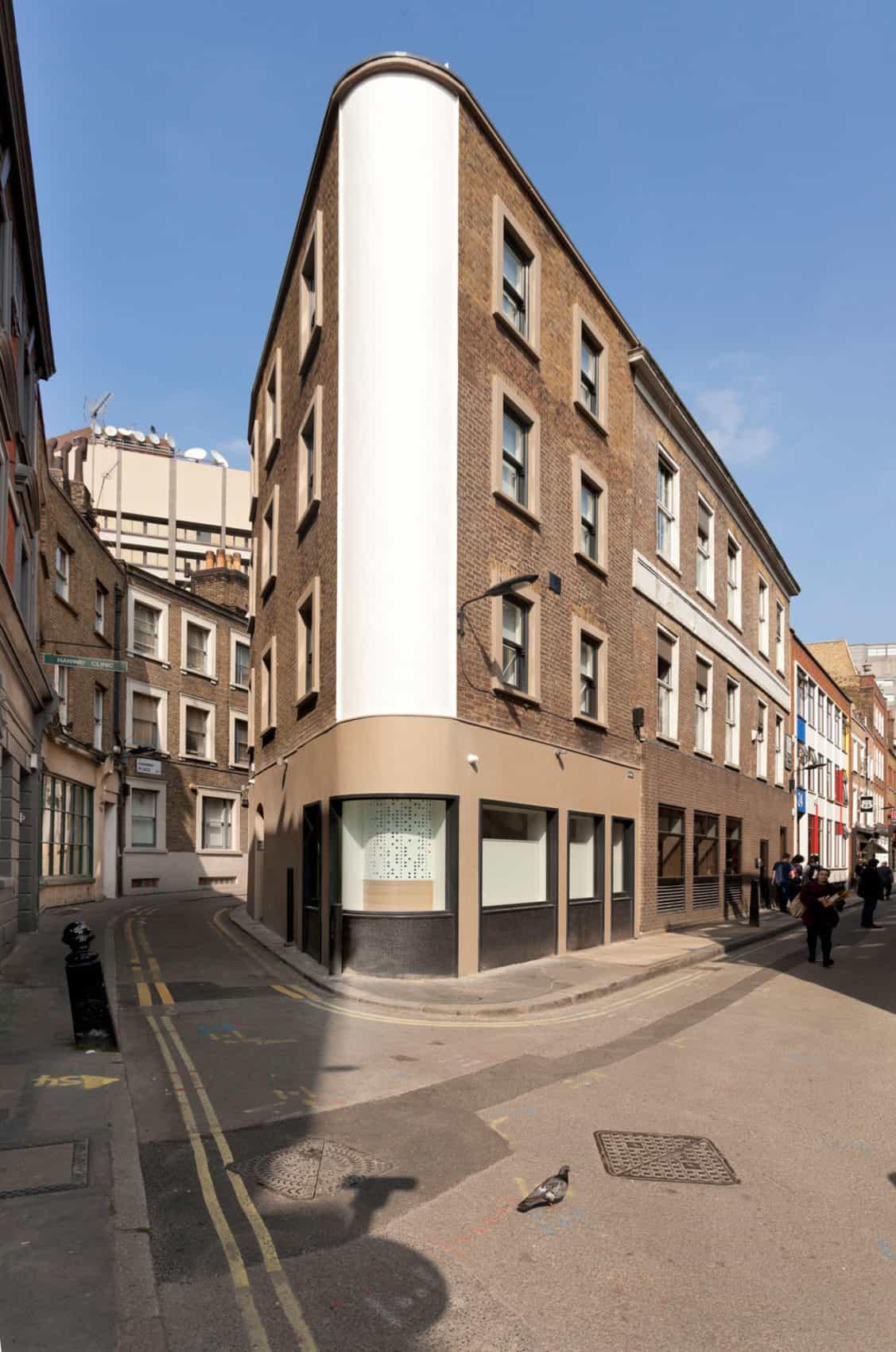 Flatiron House by FORM Design Architecture (1)