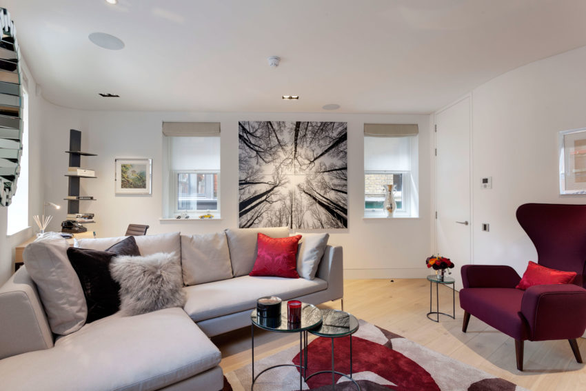 Flatiron House by FORM Design Architecture (2)