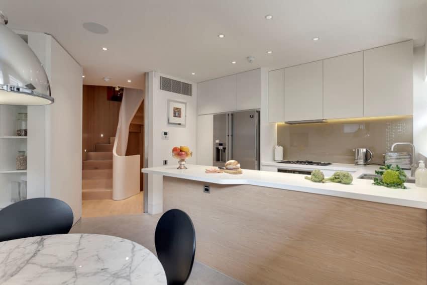 Flatiron House by FORM Design Architecture (3)