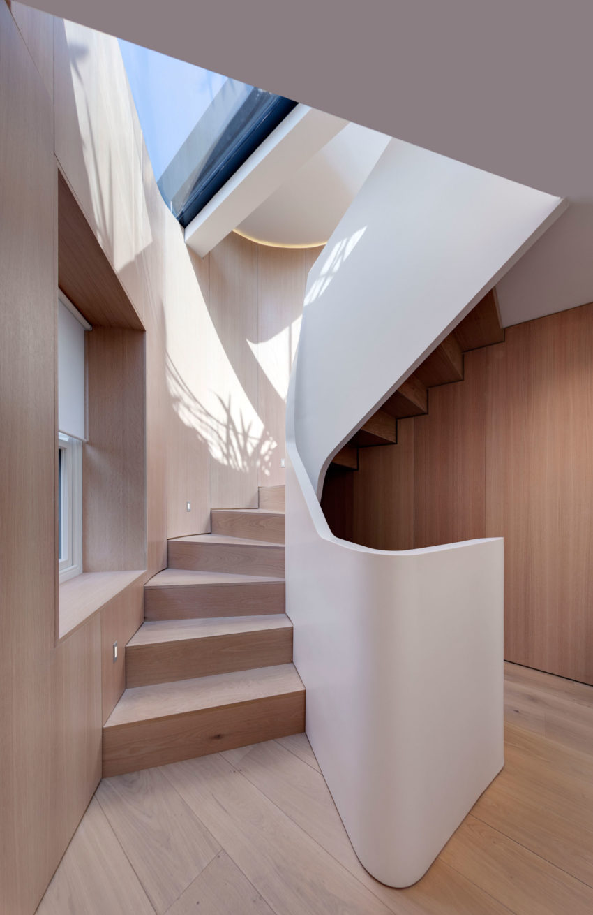 Flatiron House by FORM Design Architecture (5)
