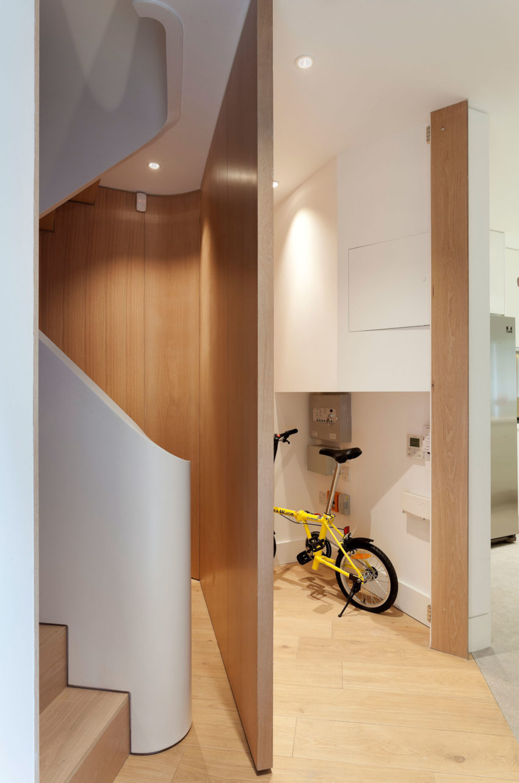 Flatiron House by FORM Design Architecture (6)