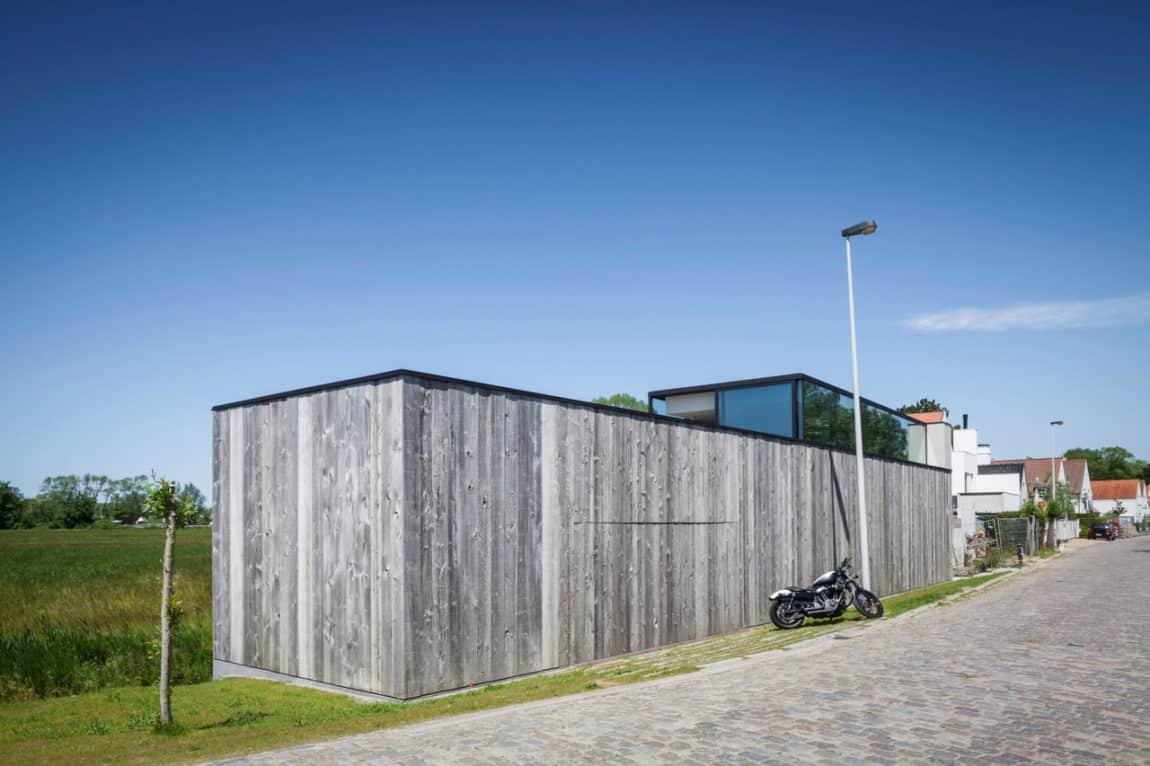 Graafjansdijk House by Govaert & Vanhoutte Arch (4)