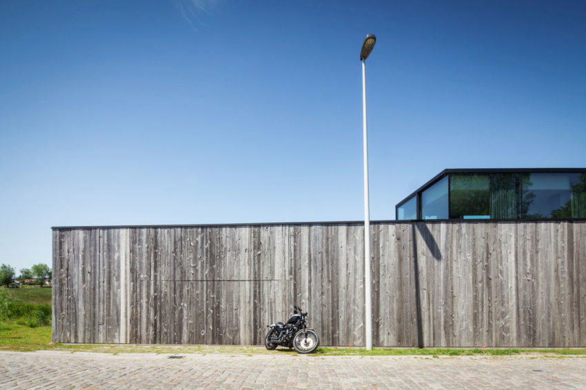 Graafjansdijk House by Govaert & Vanhoutte Arch (5)