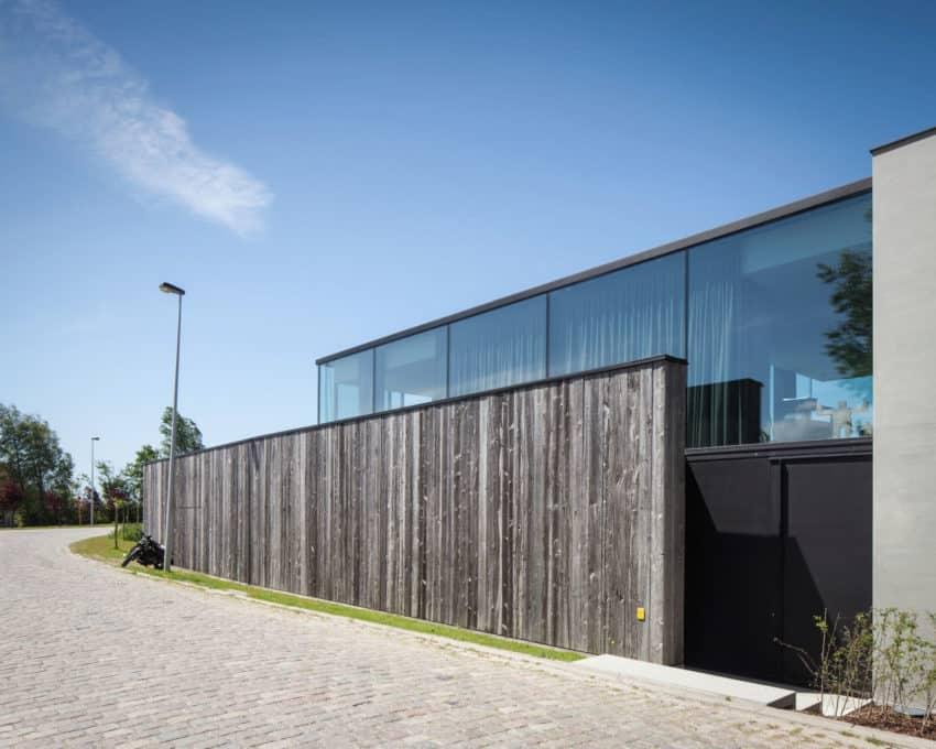 Graafjansdijk House by Govaert & Vanhoutte Arch (6)