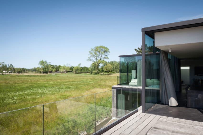 Graafjansdijk House by Govaert & Vanhoutte Arch (8)