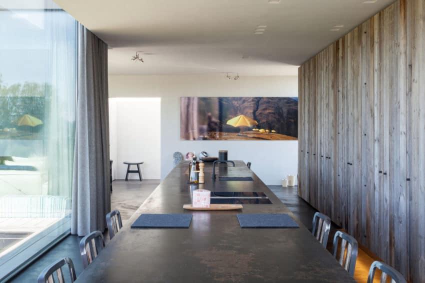 Graafjansdijk House by Govaert & Vanhoutte Arch (12)