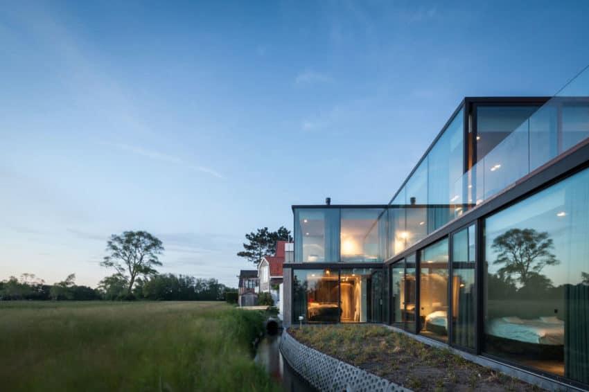 Graafjansdijk House by Govaert & Vanhoutte Arch (20)