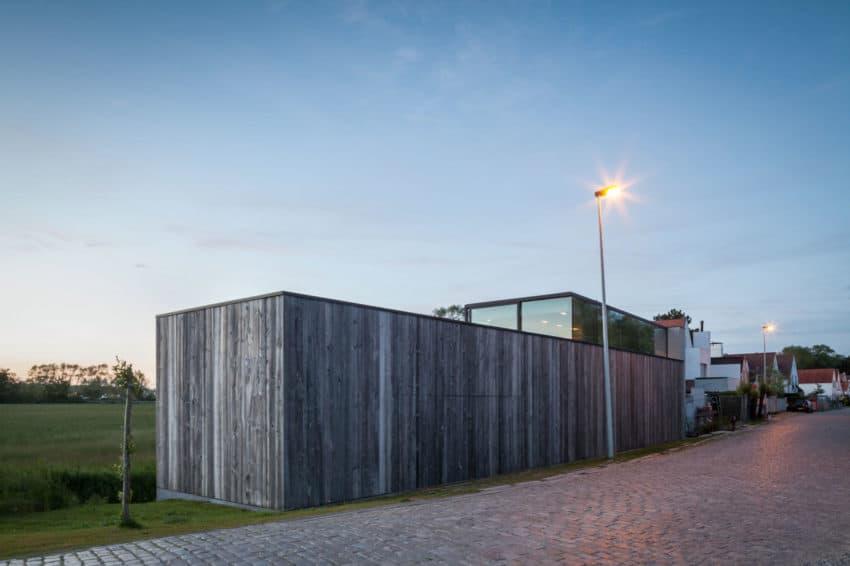 Graafjansdijk House by Govaert & Vanhoutte Arch (21)