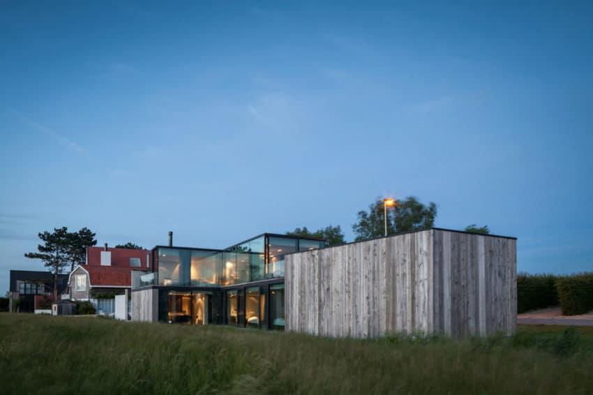 Graafjansdijk House by Govaert & Vanhoutte Arch (22)