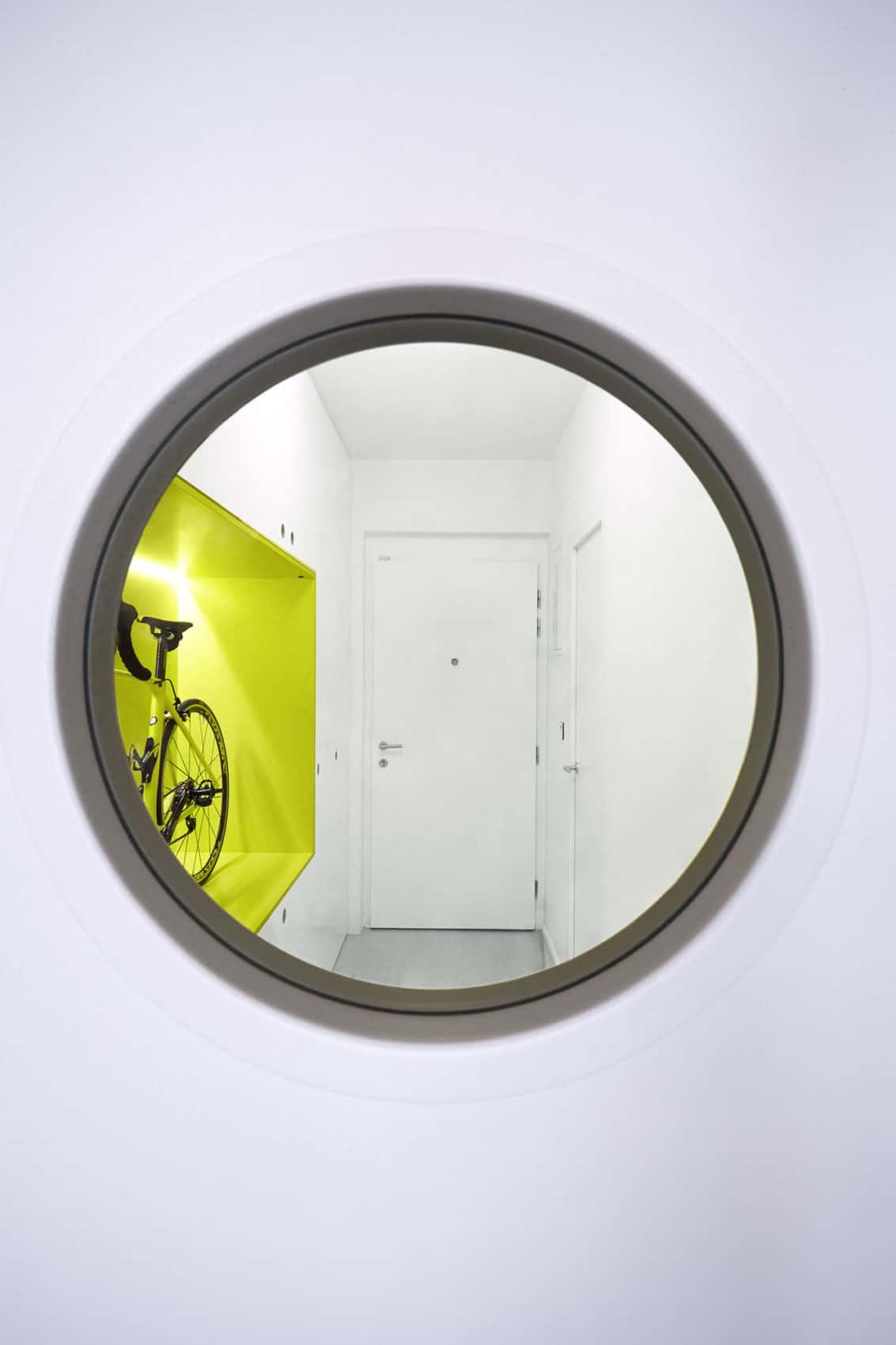 Guest Apartment by Mjölk Architects & DDAANN (1)