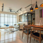 Home in Singapore by Vievva Designers (2)