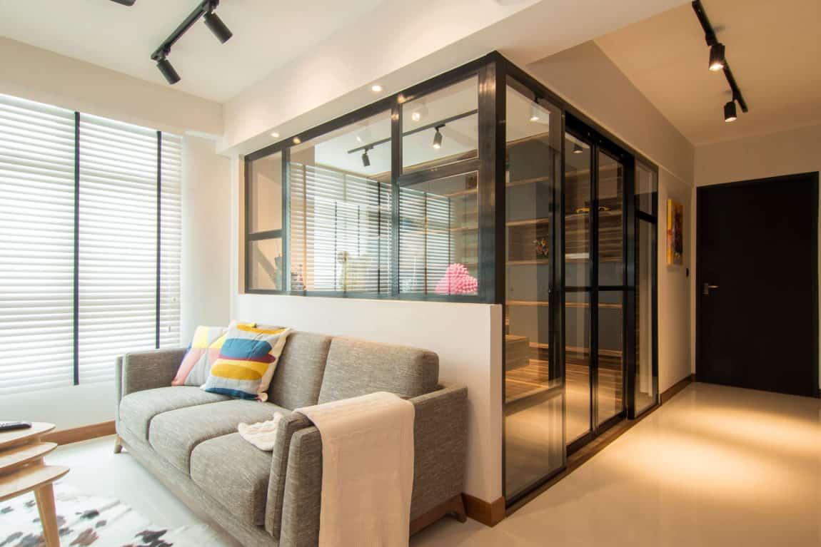 Home in Singapore by Vievva Designers (4)