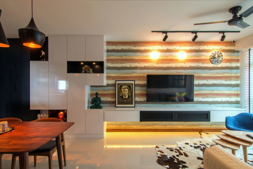 Home in Singapore by Vievva Designers (6)