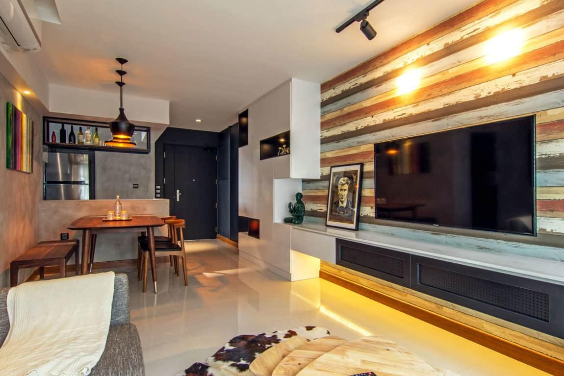 Home in Singapore by Vievva Designers (7)