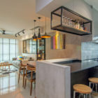 Home in Singapore by Vievva Designers (9)