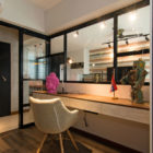 Home in Singapore by Vievva Designers (18)
