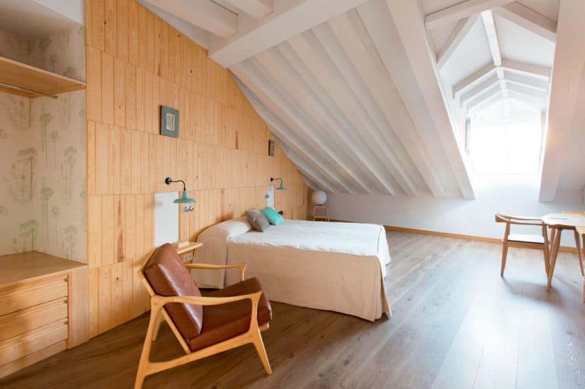 Hotel Ayllón by Lucas y Hernández-Gil Arquitectos (10)