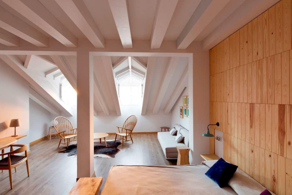 Hotel Ayllón by Lucas y Hernández-Gil Arquitectos (12)