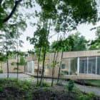 House on Lac Grenier by Paul Bernier Architecte (1)