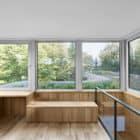 House on Lac Grenier by Paul Bernier Architecte (12)