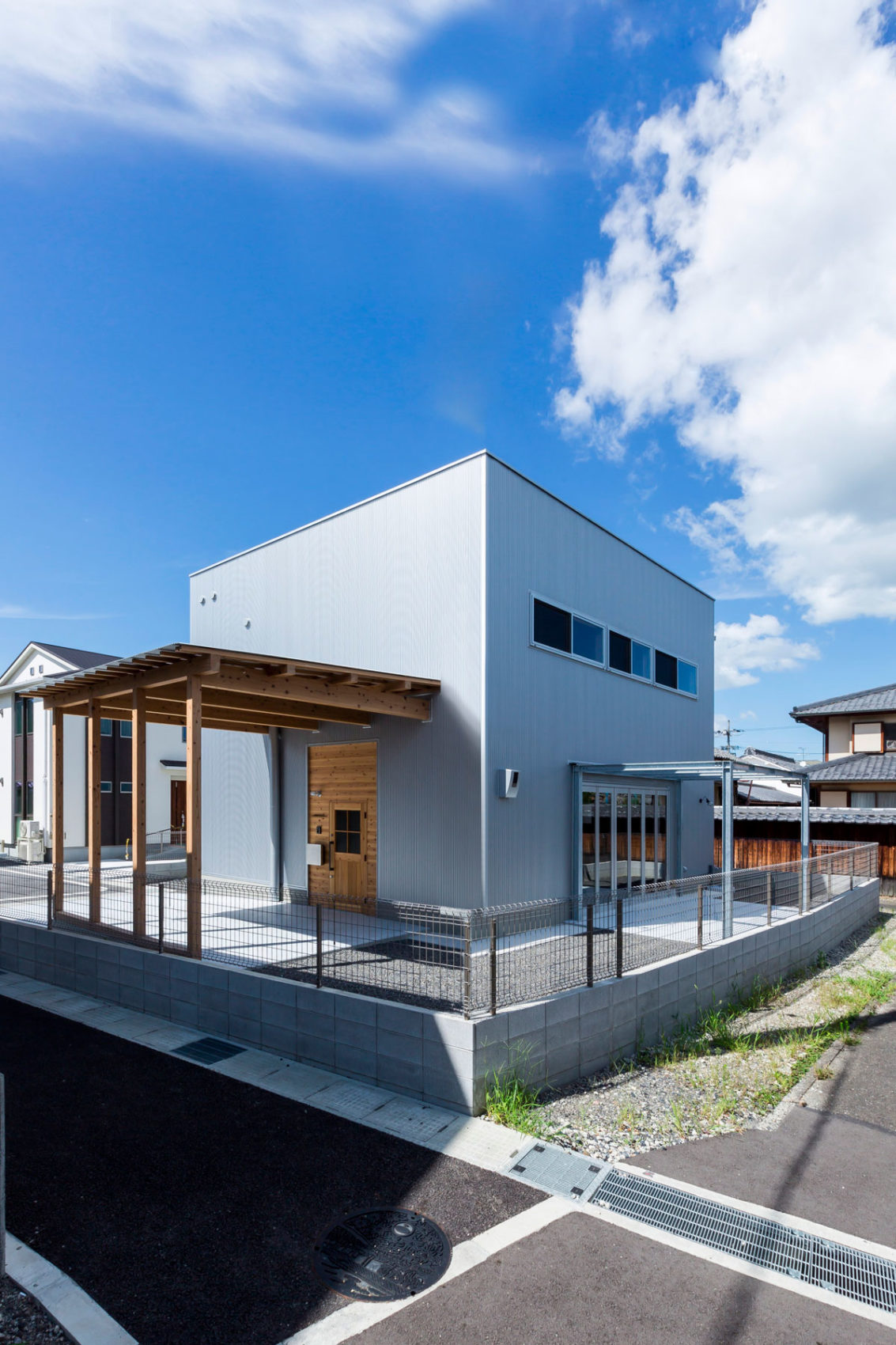 Ishibe House by ALTS DESIGN OFFICE (1)
