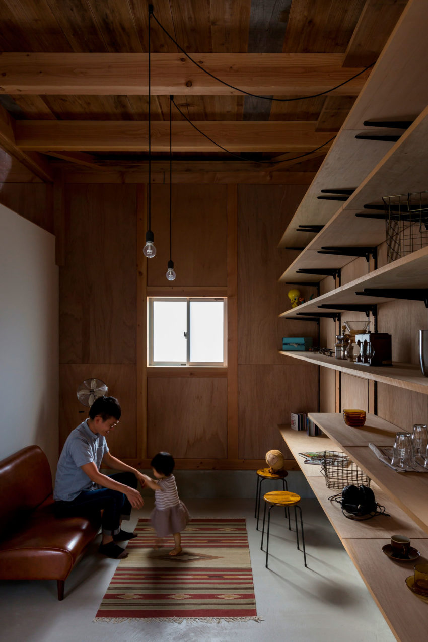 Ishibe House by ALTS DESIGN OFFICE (7)