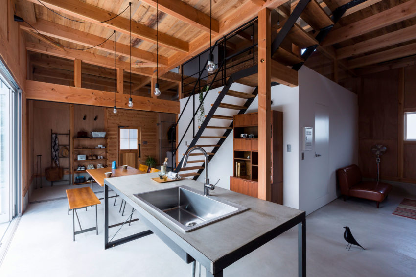 Ishibe House by ALTS DESIGN OFFICE (9)
