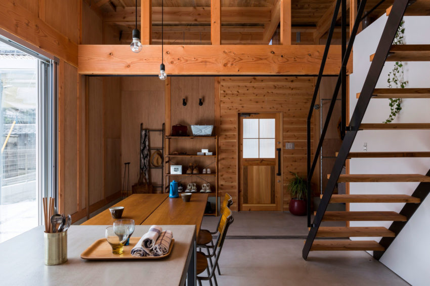 Ishibe House by ALTS DESIGN OFFICE (10)
