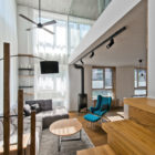Loft Town by InArch (2)