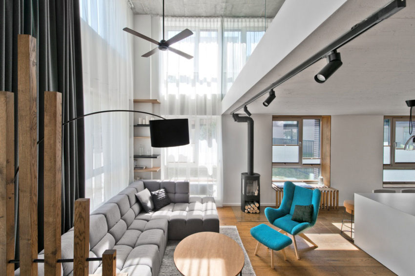 Loft Town by InArch (3)