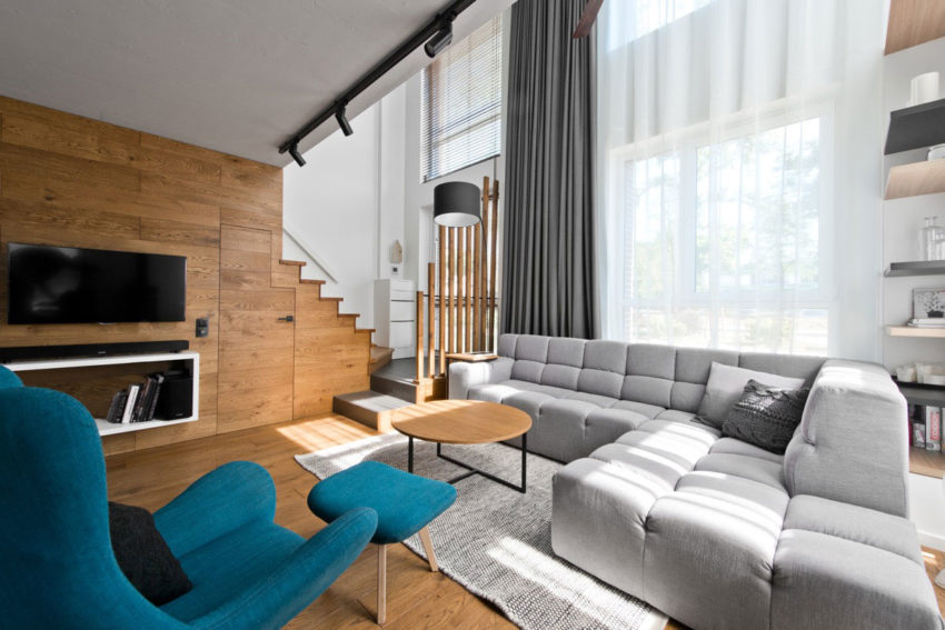 Loft Town by InArch (5)