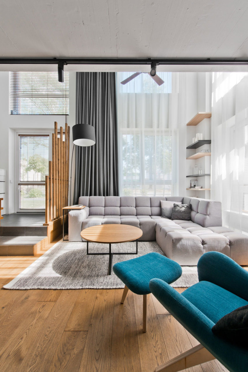 Loft Town by InArch (8)