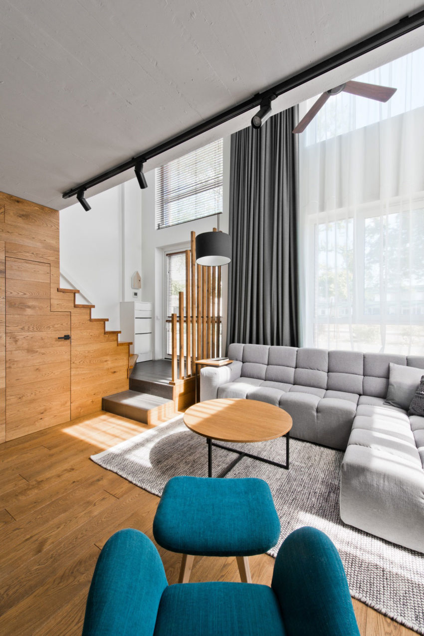 Loft Town by InArch (9)