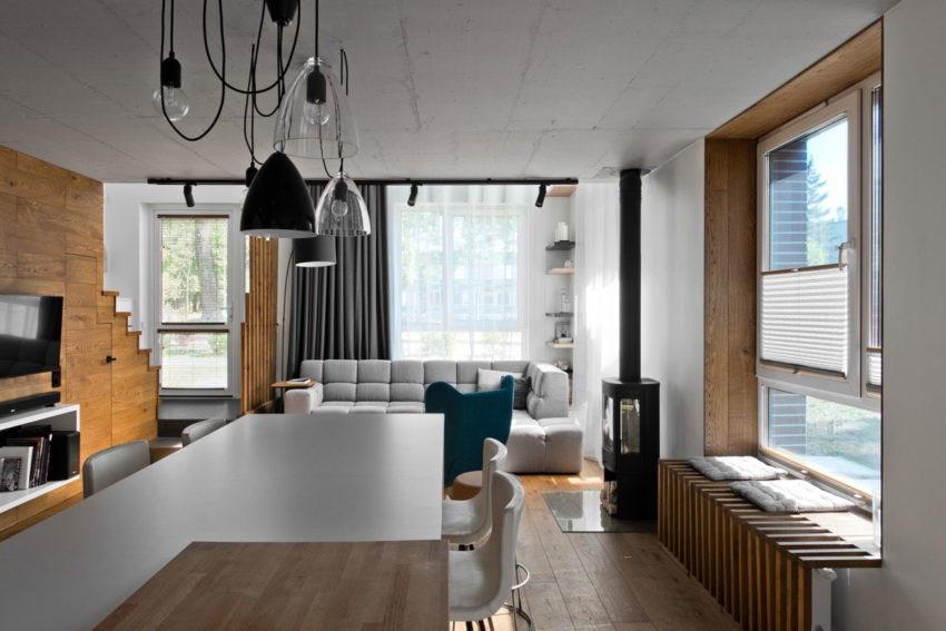 Loft Town by InArch (16)