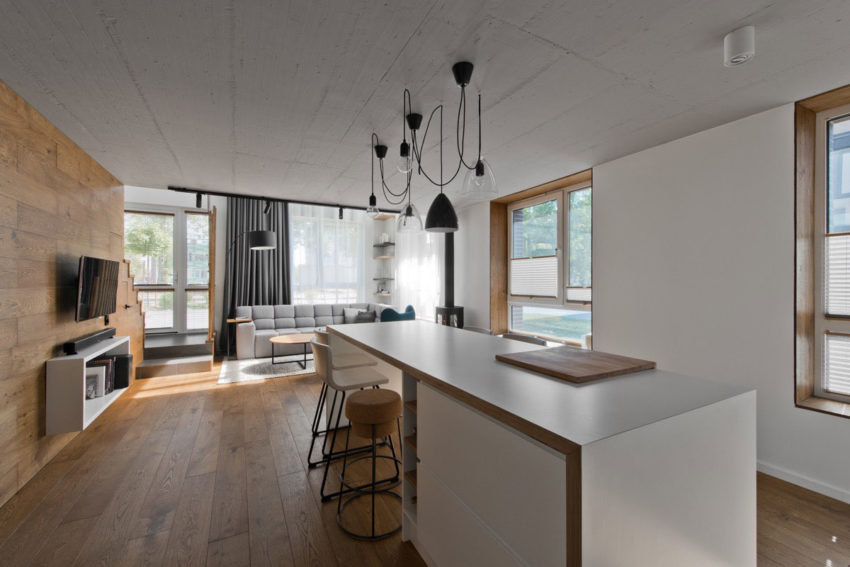 Loft Town by InArch (17)
