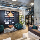 Office of Circle Line Interiors by Circle Line Interiors (7)