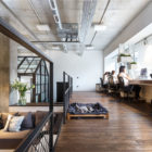 Office of Circle Line Interiors by Circle Line Interiors (9)