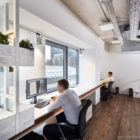 Office of Circle Line Interiors by Circle Line Interiors (10)