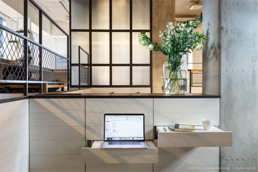 Office of Circle Line Interiors by Circle Line Interiors (13)