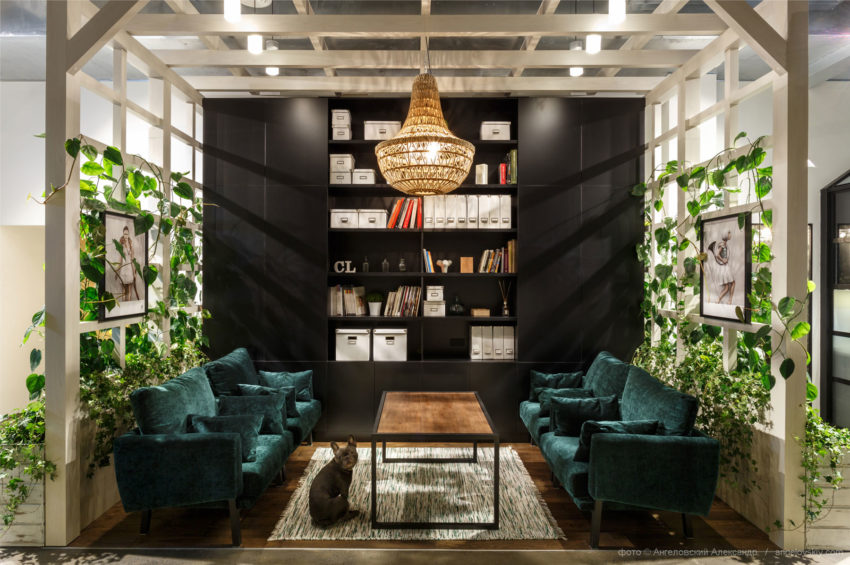 Office of Circle Line Interiors by Circle Line Interiors (15)